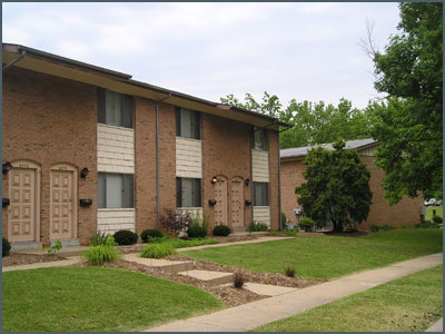 Dunnwood Acres Apartments In Hazelwood Missouri